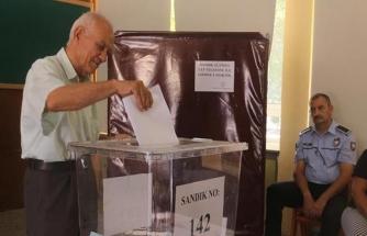 KKTC'de yerel seçimlerin galibi CTP