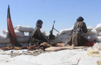 Afgan hükümeti ile Taliban arasındaki ateşkes sona erdi