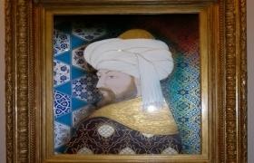Ustalardan Klasik Türk Sanatları Sergisi