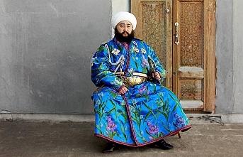 Buhara Hanlığının son emiri Alim Hanın vasiyeti ve hazinesi