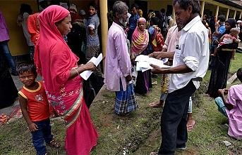 Hindistan'ın Assam eyaletindeki 4 milyon Müslüman'ın kaderi muallakta