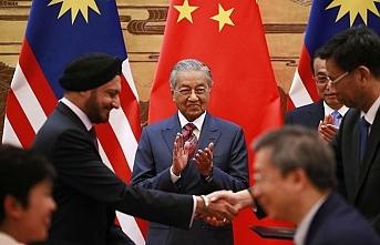 Mahathir'in Çin Ziyareti: Sıfırlama mı Düzenleme mi?