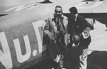 Türkiye'nin ilk kendi uçağı ve Nuri Demirağ