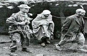 Fransa'nın Cezayir ve Ruanda'daki soykırım tarihçesi