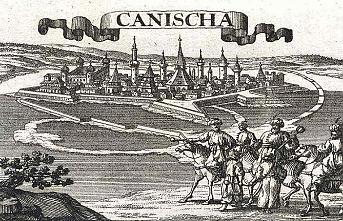 TARİHTE BUGÜN (22 Ekim) : Osmanlı Macaristan'ın Kanije Kalesi'ni fethetti