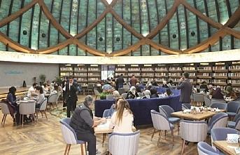 İstanbul'da 24 saat açık kütüphaneler listesi