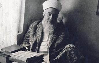 TARİHTE BUGÜN (13 Kasım): Mehmet Zahid Kotku vefat etti