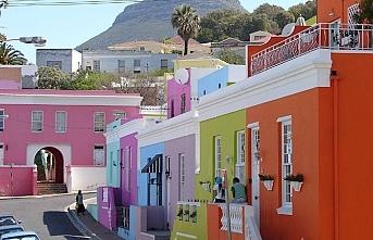 Cape Town'da Müslümanlara yönelik yeni tahrik