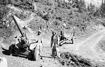 Sovyetlerin Afganistan'da ne işi vardı