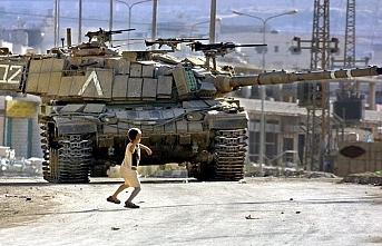 Tarihte bugün: Kudüs düştü