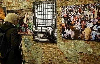 """""""Kudüs'ten İnsan Yüzleri"""" görmek isteyen Belçikalılara davet"""