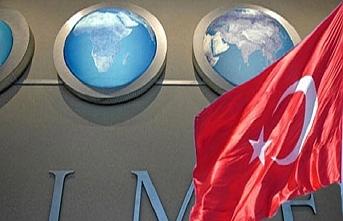 Türkiye'nin IMF'li dönemleri