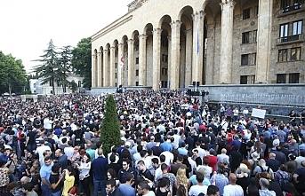 Güney Kafkasya'da yeni kriz