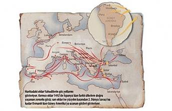 Latin Amerika'da kayıp Osmanlılar