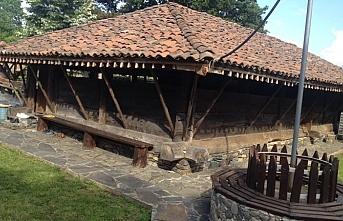 Yedi Kızlar Camii - Bulgaristan