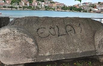 3 bin yıllık lahit mezarın adı Gülay oldu