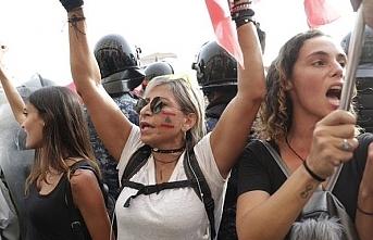 Lübnan'da Protestoların Değişen Yüzü: Hiçbir Şey Eskisi Gibi Değil