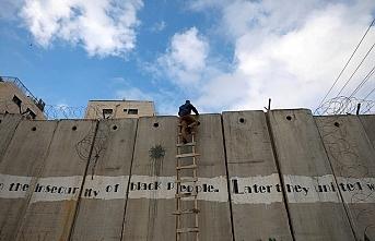 Barış süreci İsrail'in hukuksuz kazanımlarını meşrulaştırmaya hizmet ediyor
