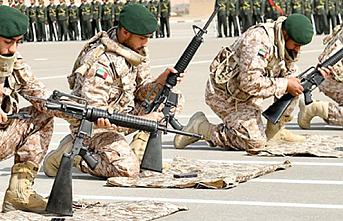 Birleşik Arap Emirlikleri ordusu