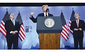 Dünden Bugüne ABD'nin Güvenlik Stratejileri ve Jeopolitiğin Küresel Siyasete Geri Dönüşü