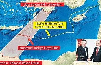 Doğu Akdeniz denkleminde stratejik adım: Türkiye - Libya mutabakatı