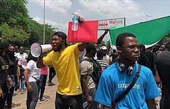 Nijerya'nın çözülemeyen sorunları ve sokaklara taşan öfke
