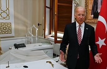 'Biden, İran'ın Türkiyeleşmesini istiyor'