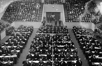 Birleşmiş Milletler'in temeli: Milletler Cemiyeti