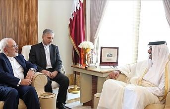 'Körfez'deki yeni durum Doha - Tahran ilişkisini bozmaz'