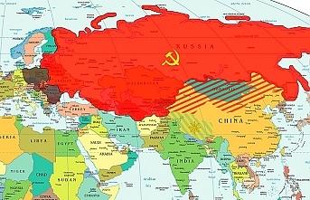 Sovyetler Birliği nasıl kuruldu?