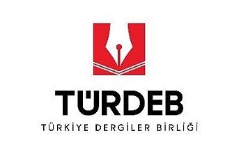 TÜRDEB ödüllerini kazananlar açıklandı