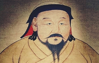 Dünyaya korku salan İmparator: Kubilay Han