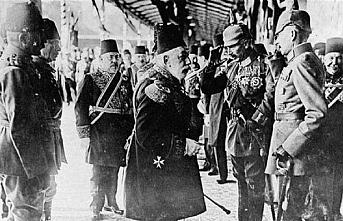 Osmanlı Arşivi'nden az bilinen fotoğraflar