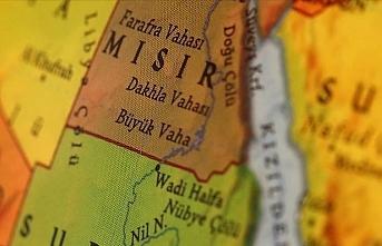 Mısır'ın hamlesi Doğu Akdeniz'de dengeleri değiştirebilir