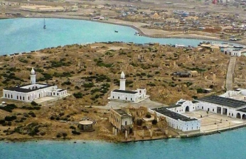 'Sevakin' Mercan Adası  (30 yıllık hatıralar)