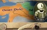 TARİHTE BUGÜN: Osmanlı Devleti Doğu'da En Geniş Sınırlarına Ulaştı