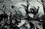 İspanyollara göre Oruç Reis'in şehadeti