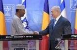 İsrail'in Afrika'daki yeni oyun kuruculuğu