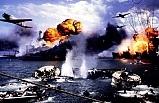 TARİHTE BUGÜN (7 Aralık): Japonlar'ın ABD'nin 'Pearl Harbour' Üssüne saldırısı