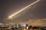 Rusya, İsrail'in Şam saldırısının bilançosunu açıkladı