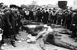 TARİHTE BUGÜN: Kızılordu, Azerbaycan'da '20 Ocak Katliamı'nı gerçekleştirdi