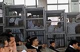 Mısır zindanlarındaki hasta mahkumlar hayata zor tutunuyor