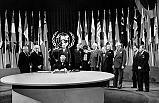 Tarihte Bugün (26 Haziran): Birleşmiş Milletler kuruldu