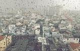 Gökten yağmurla birlikte plastik yağıyor