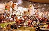 Tarihte bugün (24 Eylül): Avusturyalıların Uyvar kalesi bando, mızıka eşliğinde alındı