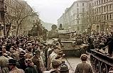 Tarihte bugün (24 ekim): SSCB tankları Macaristan'a girdi