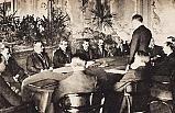 Tarihte bugün (30 Ekim): Mondros Ateşkes Antlaşması imzalandı