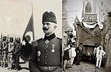 72 gün çekirge yiyerek Medine'yi savunan 'Çöl Kaplanı': Ömer Fahrettin Paşa