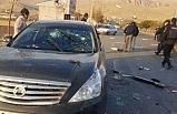 İsrail'in İftiharı: Suikastlar