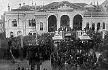Tarihte bugün (23 Ocak): İttihat ve Terakki askeri darbe yaptı